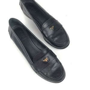 c09bb4af0a4c Women s Tory Burch Gold Loafers on Poshmark